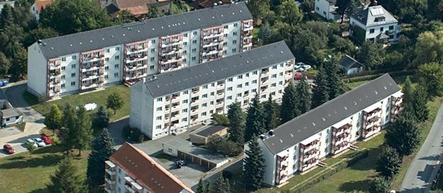Wohnungen in Müchenbernsdorf