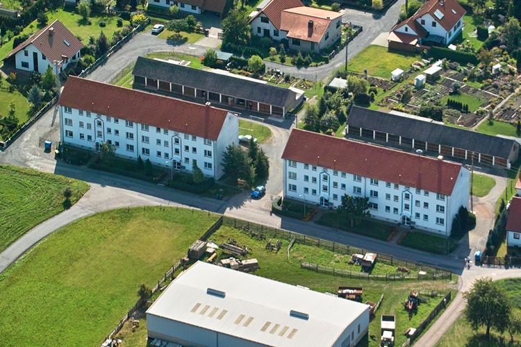 Wohnungen in Reichenbach