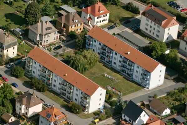 Wohnungen in Wünschendorf