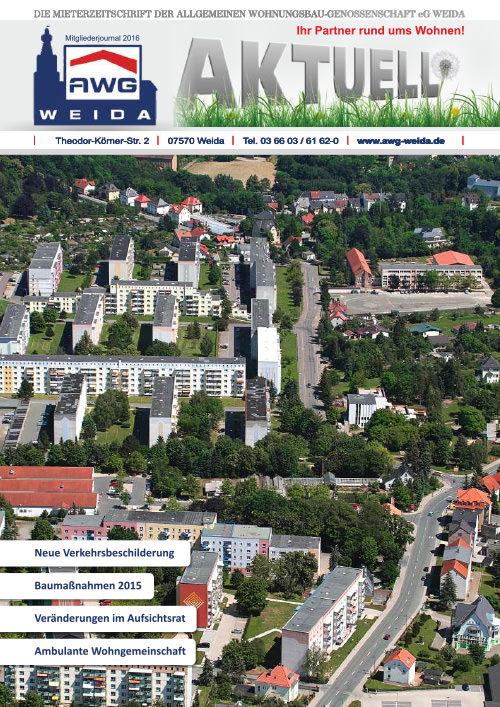 Mieterzeitung-AWG-Weida_2016