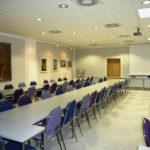 AWG Weida Seminarraum