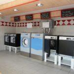 AWG Weida Waschtrog Waschsalon
