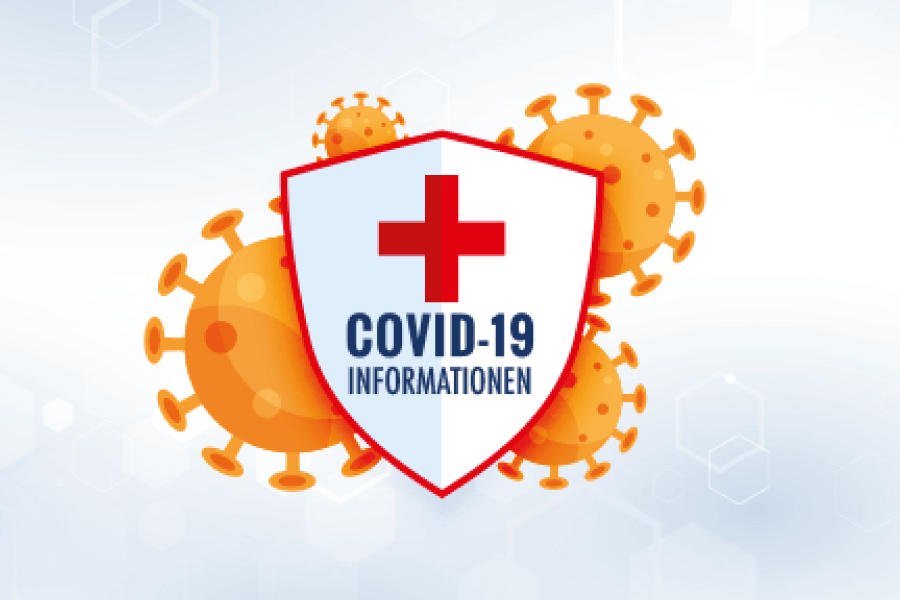 Covid-19-Infos