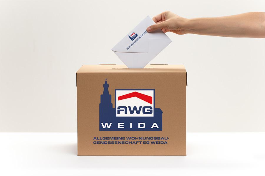 Vertreterwahlen 2021